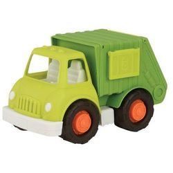 Śmieciarka Wonder Wheels B. Toys - Recycling Truck VE1003