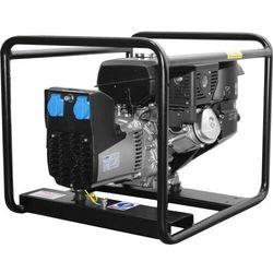 Agregat prądotwórczy jednofazowy SMG-7M-K 7kW Kohler CH440 14KM generator Sumera Motor