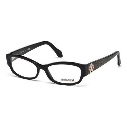 Okulary korekcyjne, Okulary Korekcyjne Roberto Cavalli RC 816 ALNAIR 005