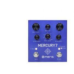 Meris Mercury 7 Reverb Pedal Płacąc przelewem przesyłka gratis!