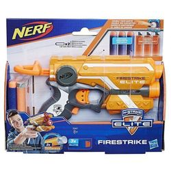 Wyrzutnia Nerf Firestrike Game Bonus Pack E0441