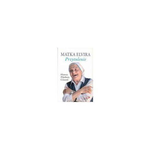 Biografie i wspomnienia, Przytulenie. Historia wspólnoty Cenacolo (opr. broszurowa)
