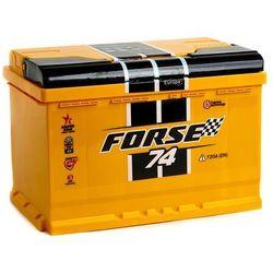 Akumulator FORSE 74Ah 720A EN LEWY PLUS