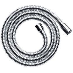 Hansgrohe metalowy wąż prysznicowy 200 cm Sensoflex 28134000