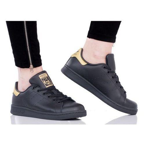 Buty sportowe dla dzieci, adidas Originals Tenisówki i Trampki core black/gold metallic