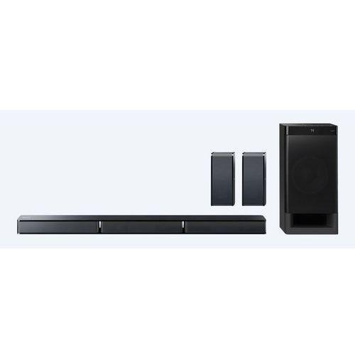 Odtwarzacze multimedialne, Sony HT-RT3