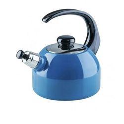 Riess czajnik 2l niebieski
