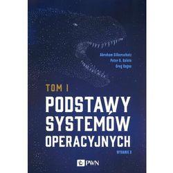 Podstawy systemów operacyjnych tom 1-2 wyd. 2021 (opr. miękka)