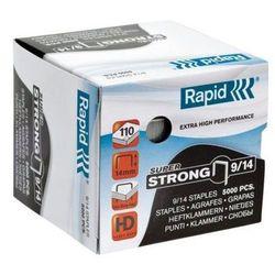 Zszywki RAPID SUPER STRONG 9/14 5000 szt. - X08295