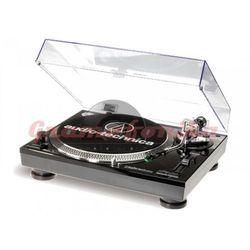 Gramofon Audio-Technica AT-LP120-USB czarny