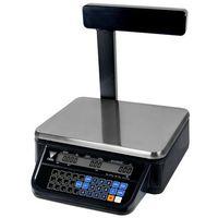 Wagi sklepowe, Waga kalkulacyjna z wysięgnikiem 6/15 kg DIGI DS-781PR RS BK