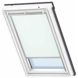 Roleta na okno dachowe VELUX elektryczna Premium DML PK08 94x140 zaciemniająca