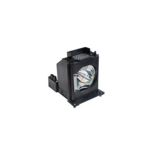 Lampy do projektorów, Lampa do MITSUBISHI WD60737 - generyczna lampa z modułem (original inside)