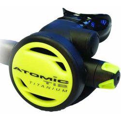 Octopus II-gi stopień Automat Atomic Aquatics Ti2 Tytan - 02-0005-3P