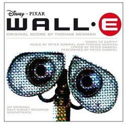 Wall-E [OST] [Ecopack] - Universal Music Group