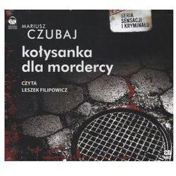 Kołysanka Dla Mordercy. Książka Audio Cd Mp3 (opr. kartonowa)