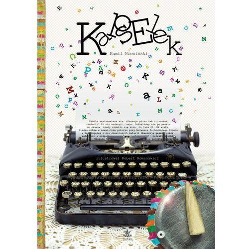 Literatura młodzieżowa, Kapselek (opr. twarda)