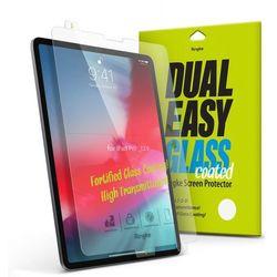 Ringke Dual Easy Glass Coated szkło hartowane flexi 9H iPad Pro 11'' 2018 (DCAP0002)