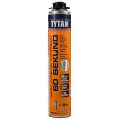 Klej uniwersalny poliuretanowy 60 SEKUND 750 ml TYTAN PROFESSIONAL