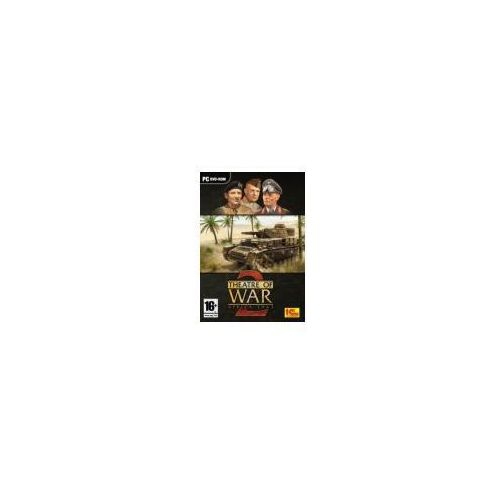 Gry na PC, Theatre of War 2 Afryka (PC)