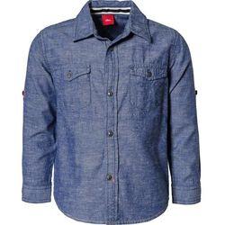 S.Oliver Junior Koszula niebieski denim