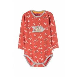 Body niemowlęce z długim rękawem 5T3522 Oferta ważna tylko do 2022-02-18