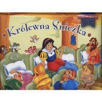 Książki dla dzieci, Królewna Śnieżka - Praca zbiorowa (opr. twarda)