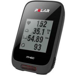 Licznik rowerowy GPS POLAR M460