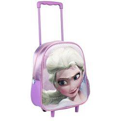 Plecak-walizka 3D Frozen 3Y37A5 Oferta ważna tylko do 2022-09-06
