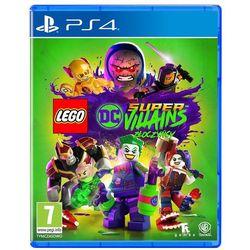 LEGO DC Super Villains (PS4)