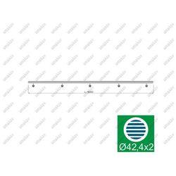 Porecz scienna AISI304, D42,4/L6000mm