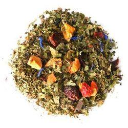 Herbata ziołowa funkcyjna na dobry początek dnia 80g