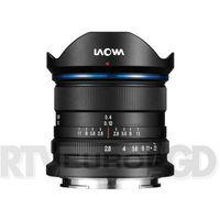 Obiektywy fotograficzne, Laowa C&D-Dreamer 9 mm f/2,8 Zero-D do Micro 4/3