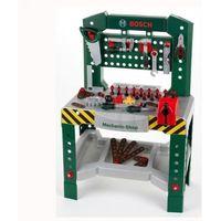 Warsztaty dla dzieci, Warsztat Bosch 77 elementów