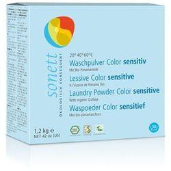 Proszek do prania tkanin kolorowych NEUTRAL/SENSITIV 1,2 kg