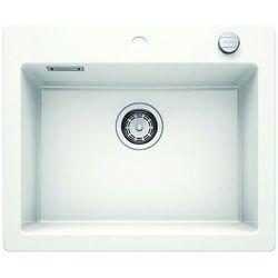 PALONA 6 Blanco Zlewozmywak ceramiczny biały połysk - 520922