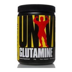 UNIVERSAL GLUTAMINE 300g glutamina