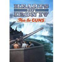 Gry na PC, Hearts of Iron 3 (PC)