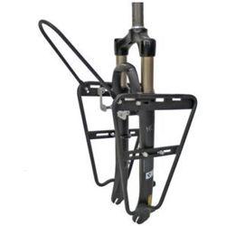 RFR Lowrider Suspension Bagażnik rowerowy czarny Bagażniki przednie Przy złożeniu zamówienia do godziny 16 ( od Pon. do Pt., wszystkie metody płatności z wyjątkiem przelewu bankowego), wysyłka odbędzie się tego samego dnia.