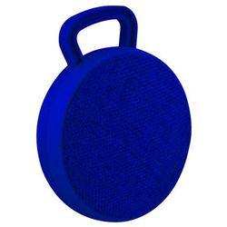 Głośniki bluetooth Esperanza PUNK EP127B kolor niebieski