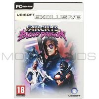 Gry na PC, Far Cry 3 Blood Dragon (PC)