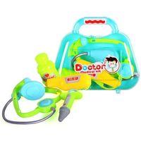 Pozostałe zabawki, Zestaw lekarski walizka 382643 - MEGA CREATIVE OD 24,99zł DARMOWA DOSTAWA KIOSK RUCHU