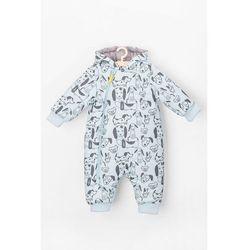 Kombinezon niemowlęcy 5A3613 Oferta ważna tylko do 2022-03-25