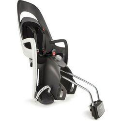 Hamax Caress siodełko dla dziecka, grey/white/black 2019 Mocowania fotelików Przy złożeniu zamówienia do godziny 16 ( od Pon. do Pt., wszystkie metody płatności z wyjątkiem przelewu bankowego), wysyłka odbędzie się tego samego dnia.