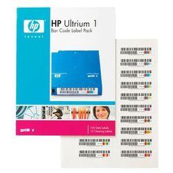 HP Ultrium 1 Bar Code Label Pack Q2001A