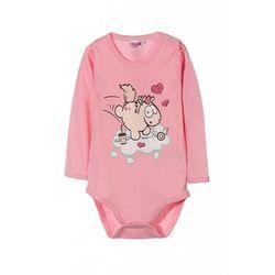 Body niemowlęce NICI 100% bawełna 5T35BI Oferta ważna tylko do 2019-10-08