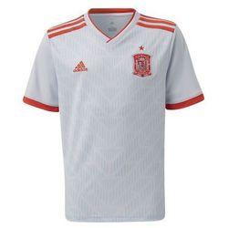 T-shirty z krótkim rękawem adidas Koszulka wyjazdowa reprezentacji Hiszpanii 5% zniżki z kodem JEZI19. Nie dotyczy produktów partnerskich.