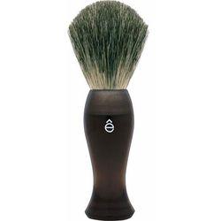 ê Shave Produkty Pędzel do golenia z włosia borsuka rasierer 1.0 pieces