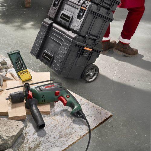 Wiertarki, Bosch Easyimpact 550