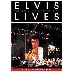 He Lives: The 25th Anniversary (DVD) - Elvis Presley DARMOWA DOSTAWA KIOSK RUCHU